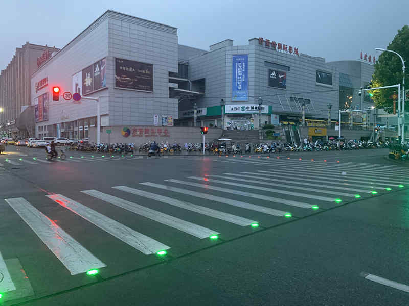 2ml autosampler vialWhat does smart crosswalks look like?